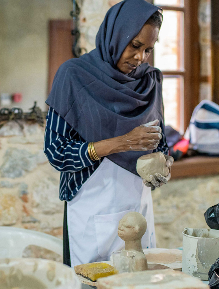 Ceramic Workshop - Pinebay.com