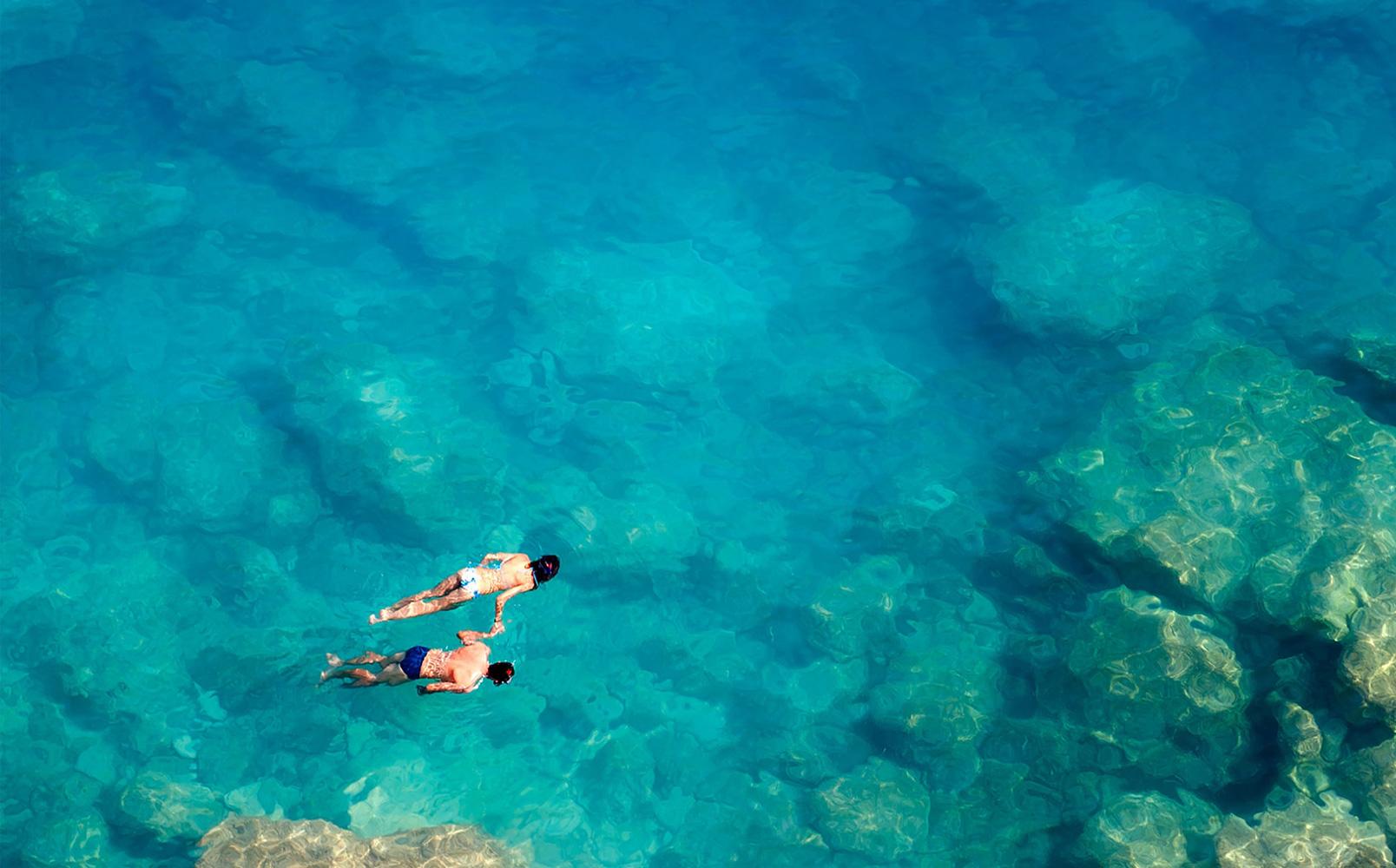 Kuşadası Denize Sıfır Oteller - Pinebay.com