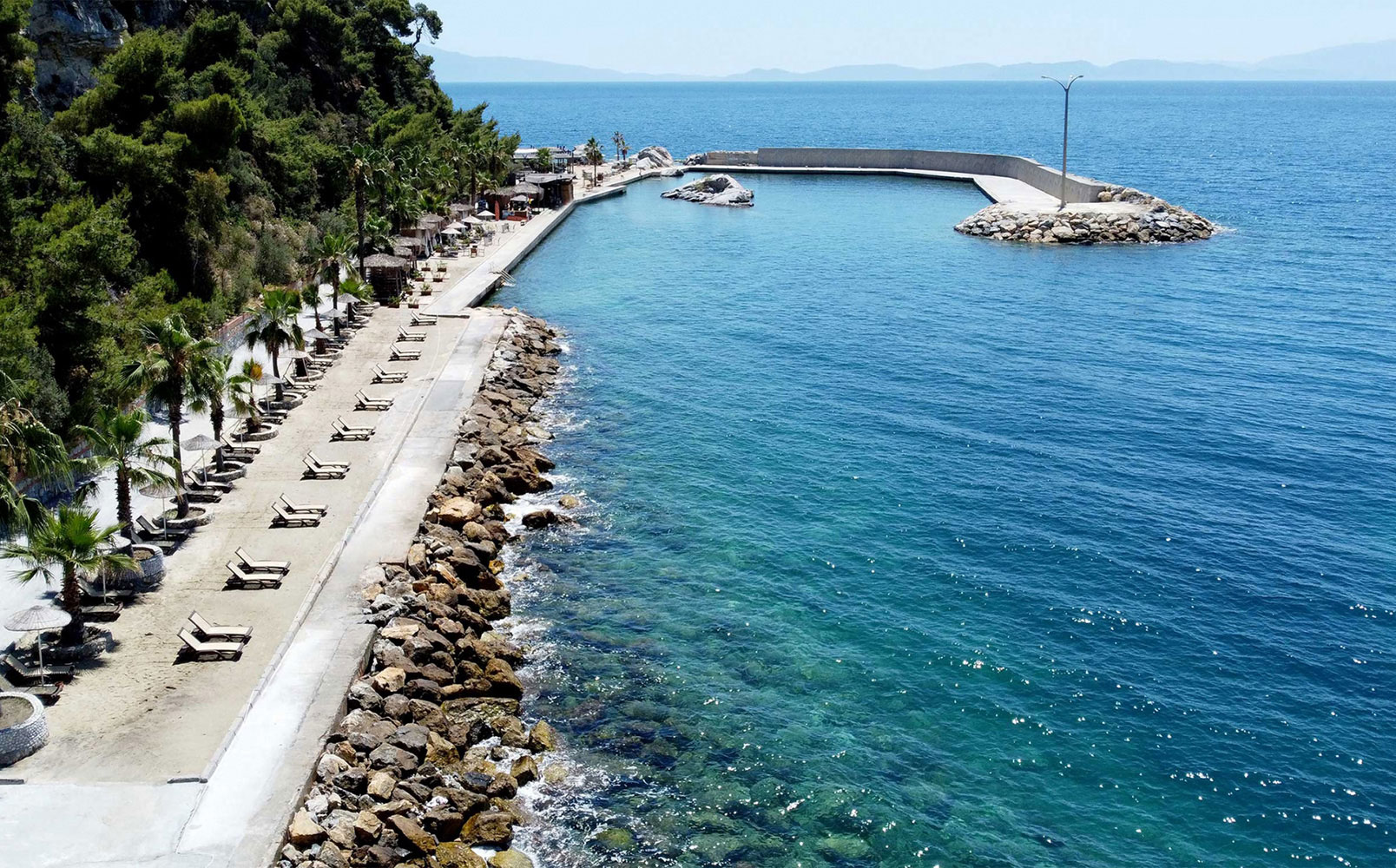 Marina - Pinebay.com
