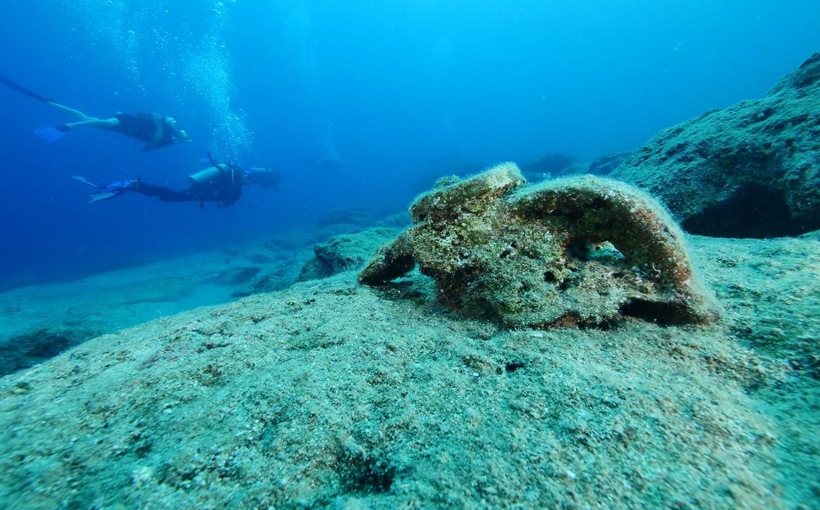 Scuba Diving - Pinebay.com