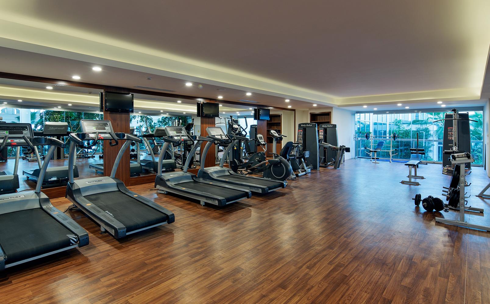 Fitness - Pinebay.com