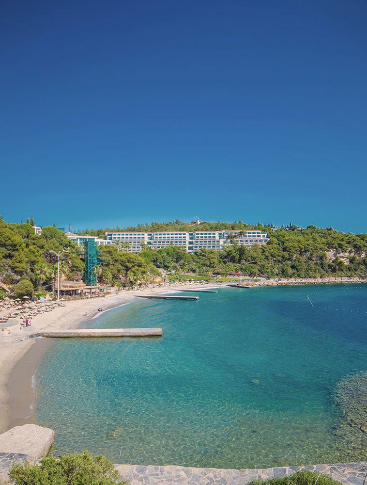 Beach Hotel Kusadasi Turkey - Pinebay.com